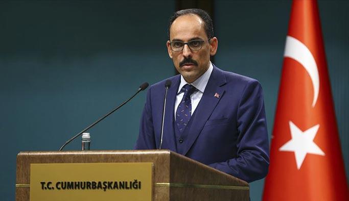 'Türkiye Esed ile barışıyor mu' sorusuna cevap geldi