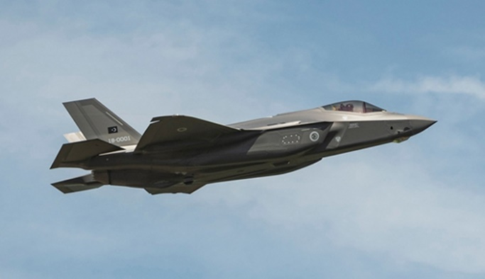 Türkiye'nin F-35'leri İsrail'i korkuttu