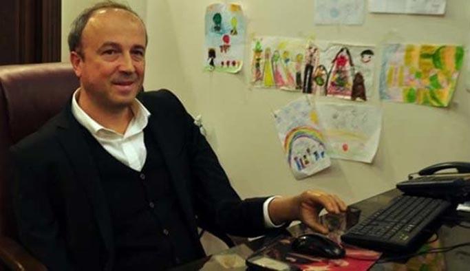 Türkiye'nin ilk engelli belediye başkanı