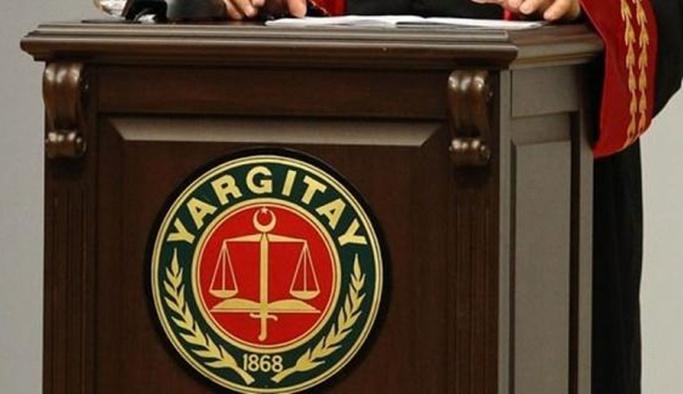 Yargıtay'dan 12 Eylül kamu davası kararı