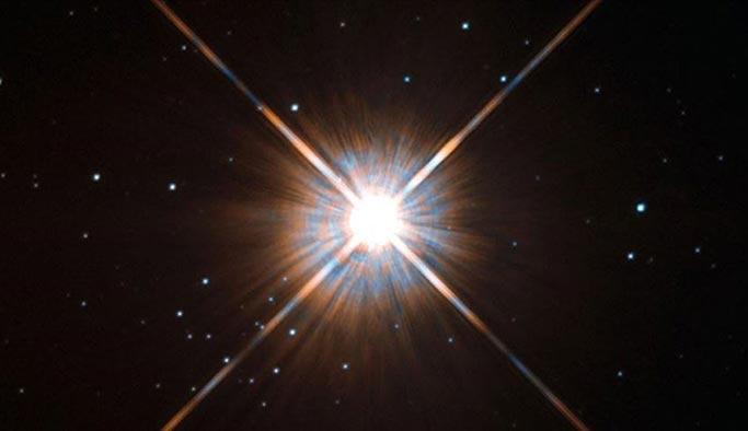 Yeni bir gezegene dair kanıtlar bulundu
