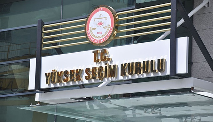 YSK başvuruyu kabul etti, ilçede seçim iptal edildi