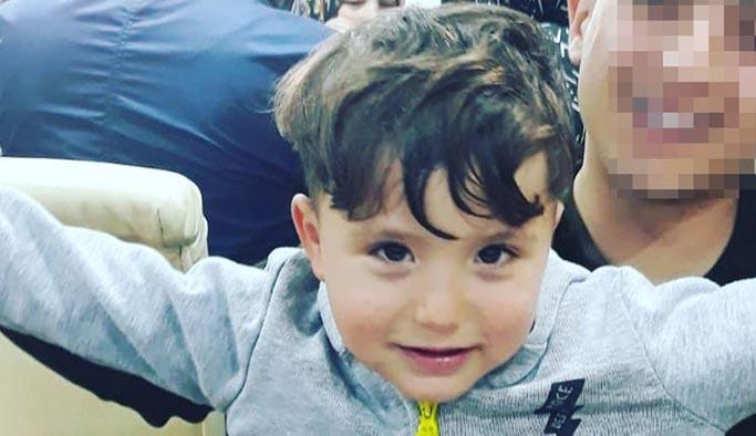 Yürek burkan olay: Amcası yanlışlıkla minik yeğenini öldürdü