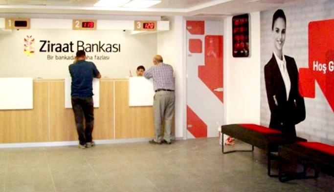 Ziraat Bankası'ndan iki yeni hizmet