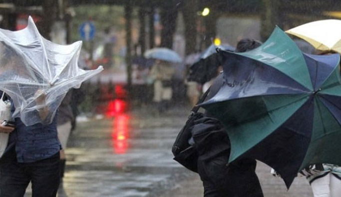 26 Mayıs hava durumu: Kuvvetli fırtına geliyor