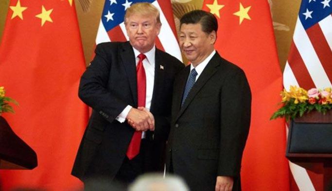 ABD-Çin savaşı dünya ekonomisine bir tehdit