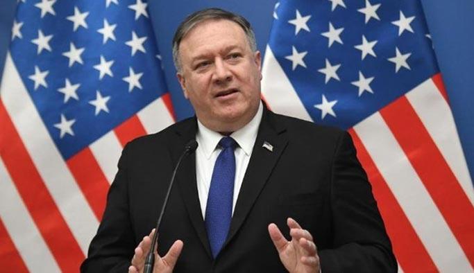 ABD'den Venezuela'ya 'askeri müdahale' tehdidi