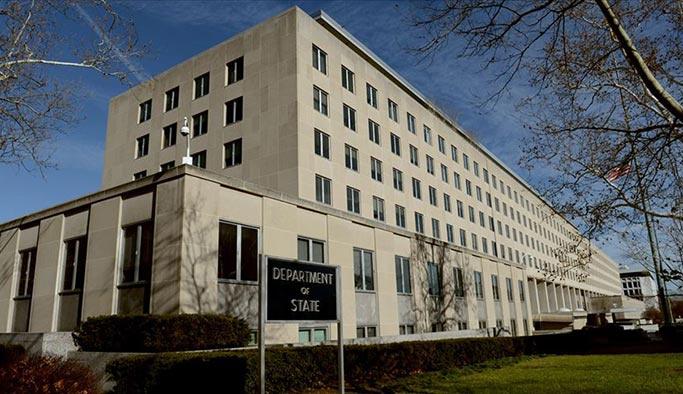 ABD: Esed rejiminin yeni kimyasal saldırılar düzenlediğini tespit ettik
