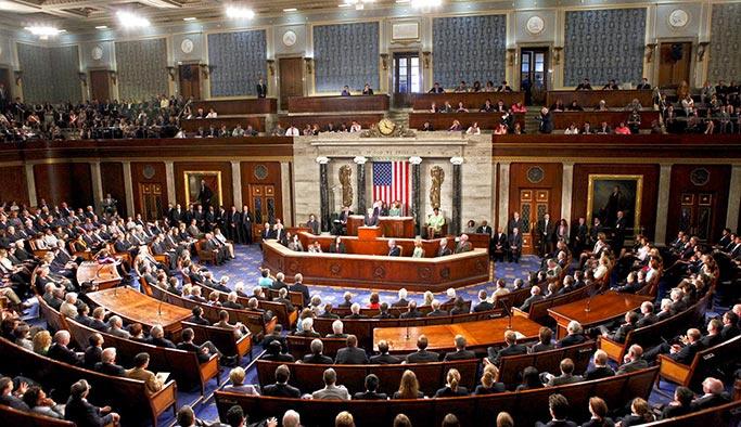 ABD Temsilciler Meclisi'nde Türkiye'ye S-400 tehdidi