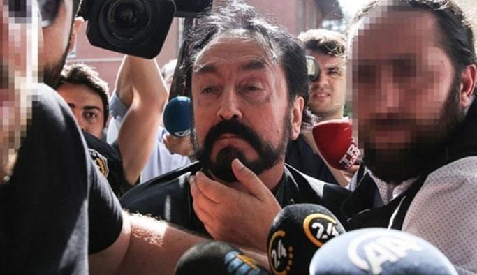 Hapisteki Adnan Oktar'ın son hali ortaya çıktı