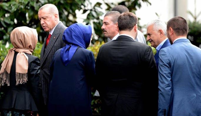 AK Parti İstanbul İl Başkanlığında kritik toplantı
