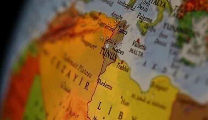 Akdeniz'de facia: en az 70 ölü