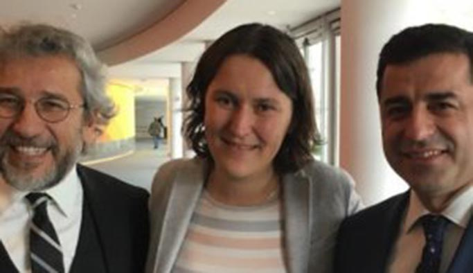 AP'nin tartışmalı raportöründen İstanbul açıklaması
