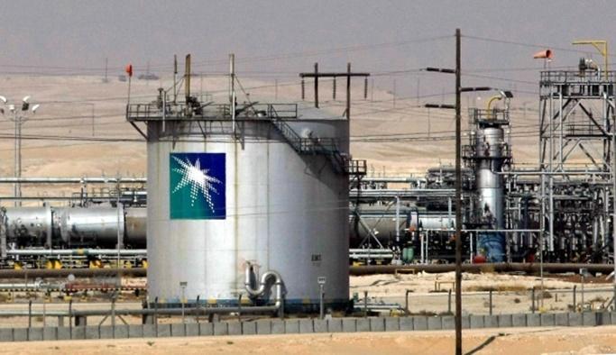 Arabistan'da petrol boru hatlarına İHA saldırısı