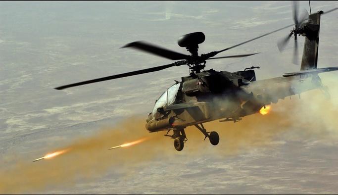 Araplar PKK'ya isyan etti, ABD katliam yaptı