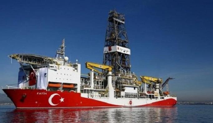 Avrupa'dan Türkiye'ye 'sondajı durdurun' çağrısı