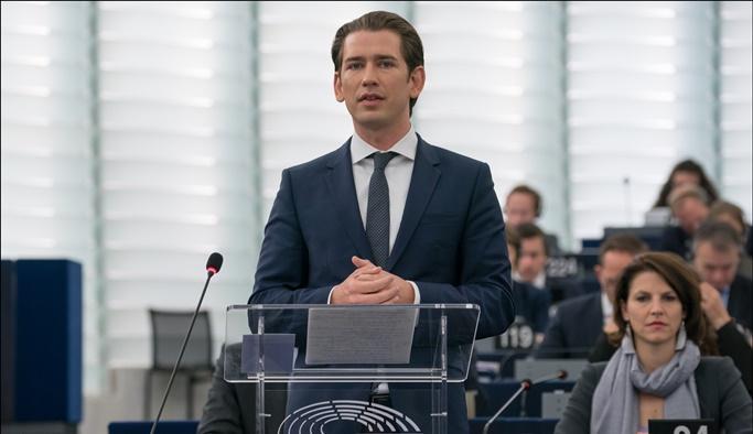 Avusturya'da hükümet dağıldı, erken seçim yapılacak