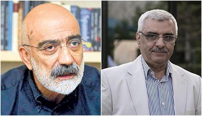 AYM'den Ahmet Altan ve Ali Bulaç kararı