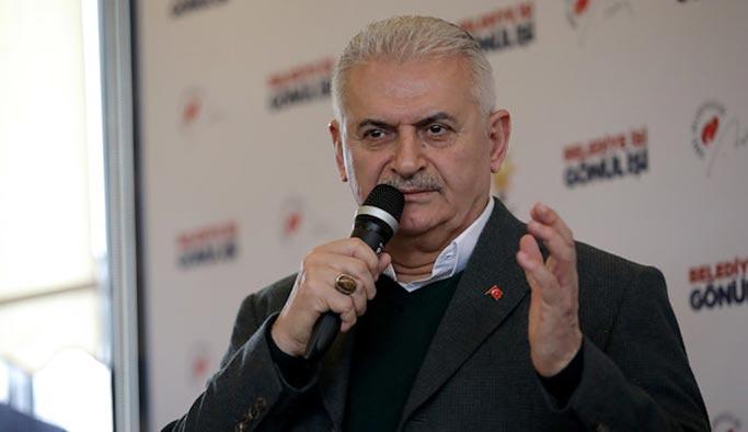 """Binali Yıldırım'dan İstanbullulara iki """"indirim"""" müjdesi"""