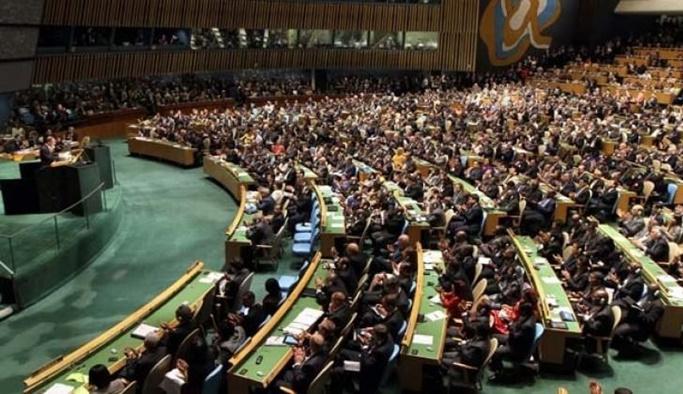 BM'den İdlib uyarısı: 21'inci yüzyılın trajedisi olur