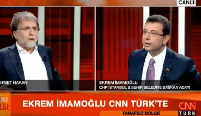 "İşte CHP adayının inkâr ettiği ""Yunan Medyası"""