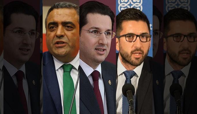 CHP, HDP ve FETÖ'den ABD'de ortak panel