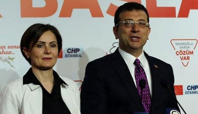 CHP'li Kaftancıoğlu hakkında 11 yıl hapis istemi