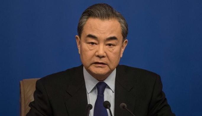 Çin'den dikkat çeken Türkiye açıklaması