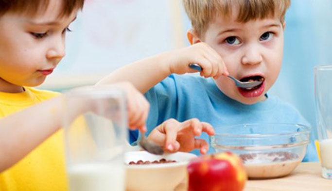 Çocuklarda besin alerjisi nasıl anlaşılır?