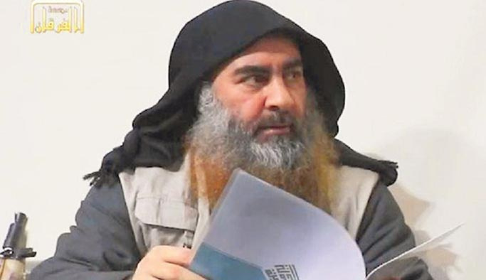 DAEŞ'ten 36 canlı bomba siparişi