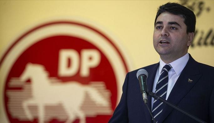 Demokrat Parti İstanbul seçimlerine katılmayacak