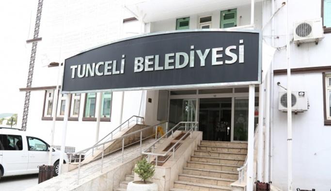 'Dersim Belediyesi' kararında yeni gelişme