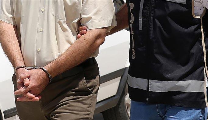 Dışişleri Bakanlığı'nda 249 kişi hakkında gözaltı kararı