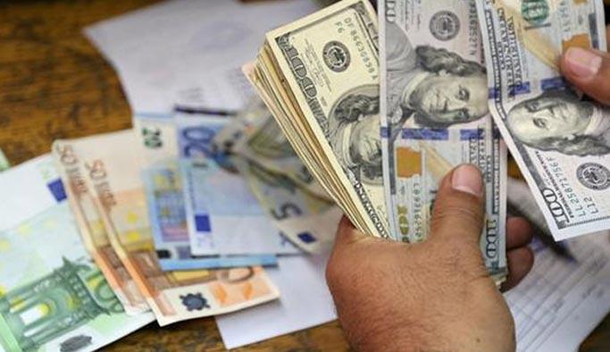 Dolar alışverişindeki vergi geri geldi