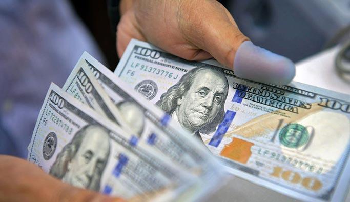 Dolar yeni haftaya 6 liranın üzerinde başladı - 20 Mayıs 2019 Döviz Kuru