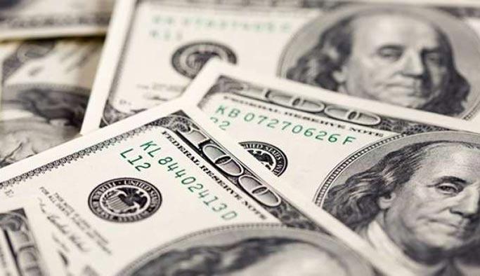 Dolar yeni haftaya düşüşle başladı - 27 Mayıs 2019 Dolar Kuru
