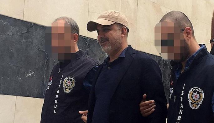 Ercan Gün hakkında iddianame: MİT kumpasını biliyordu