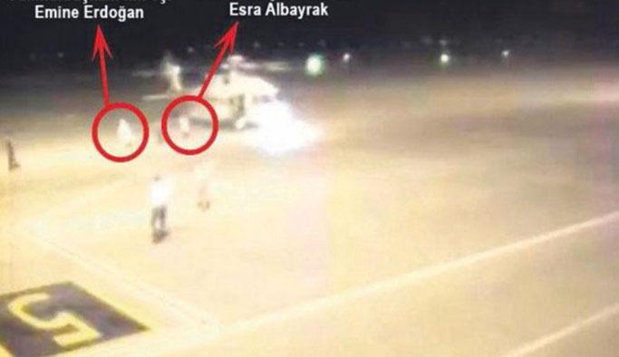 Erdoğan'ı almaya giden darbecilerin planını arızalanan helikopter bozmuş
