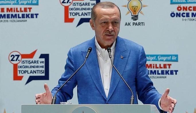 Erdoğan talimat verdi: Yeniden devreye giriyor