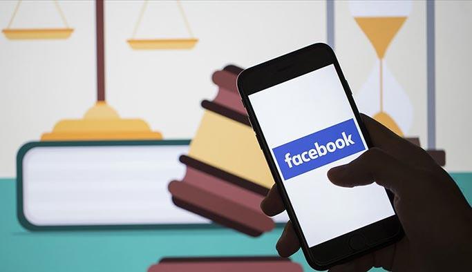 Facebook İslam düşmanının hesabını askıya aldı