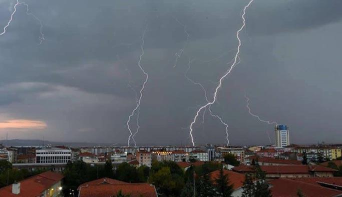 Fırtına Takvimi: 21 Mayıs Ülker Fırtınası günü