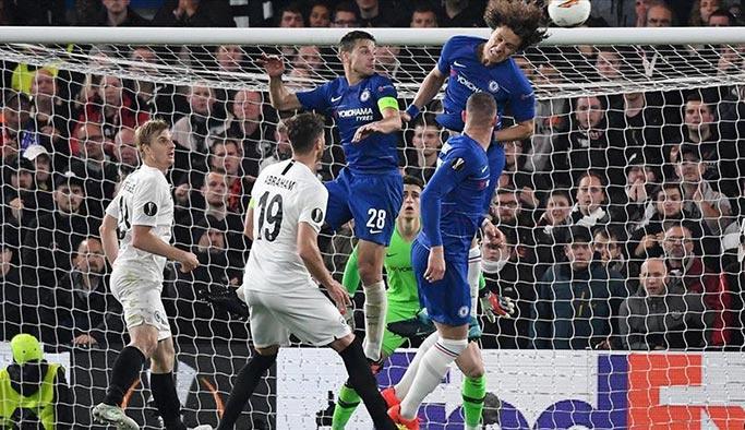 Finalin adı Arsenal-Chelsea