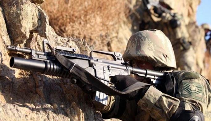 'Gabar Dağı sorumlusu' öldürüldü