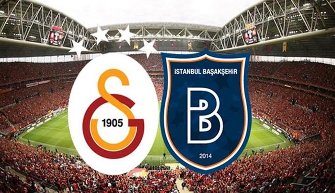 Galatasaray Başakşehir maçını Cüneyt Çakır yönetecek