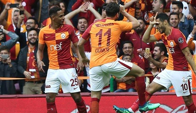 Galatasaray'ın ünlü ismi Fenerbahçe ile anlaştı iddiası