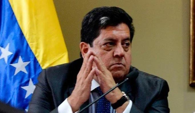 Guadio'nun yardımcısı gözaltına alındı