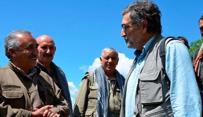 Hasan Cemal PKK propagandasından ceza aldı