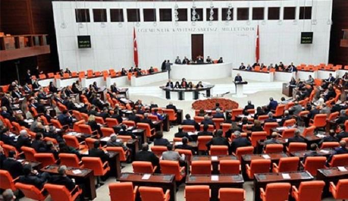 HDP'li vekillerin dokunulmazlık dosyaları mecliste