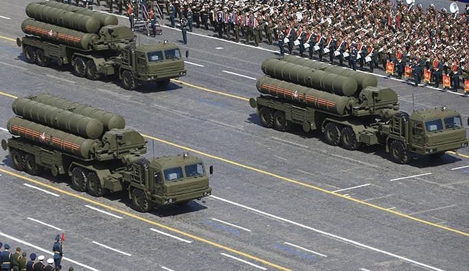 Hindistan ABD tehditlerine boyun eğdi, S-400 alımından vazgeçti