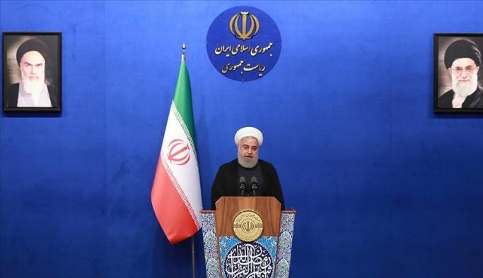 İran'da 'ihtilaflı konular'a referandum çözümü